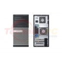 "DELL Optiplex 9020MT (Mini Tower) Core i5-4690 4GB 500GB Windows 7 Professional LCD 18.5"" Desktop PC"