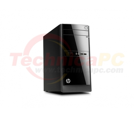 """HP Pavilion 110-050D Core i3-3240T LCD 15.6"""" Desktop PC"""
