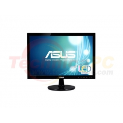 "Asus VS197DE 18.5"" Widescreen LED Monitor"