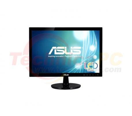 """Asus VS197DE 18.5"""" Widescreen LED Monitor"""