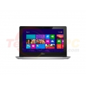 "DELL Inspiron 11 N3138 Intel Celeron N2815 4GB 500GB 11.6"" TouchScreen Netbook Laptop"