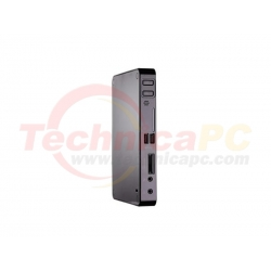 Foxconn BT 1808 - H10X Intel Dual Core J1800 8GB 1TB Nano PC
