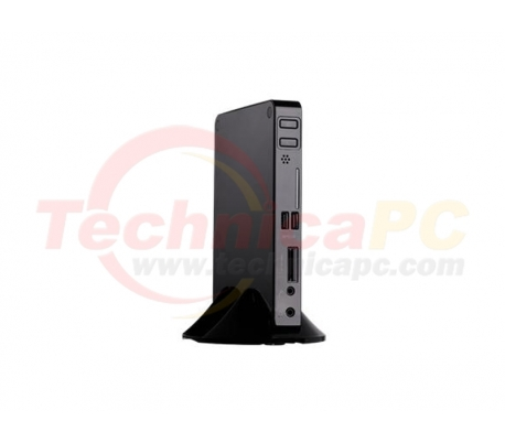Foxconn BT 1804 - S240 Intel Dual Core J1800 4GB 240GB SSD Nano PC