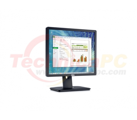 "DELL P1913S 19"" Square LED Monitor"