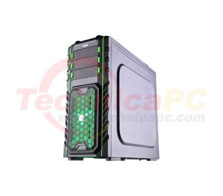 Dazumba D-Vito 911 Desktop PC Case