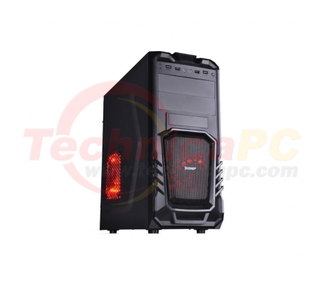 Dazumba DE-630 Desktop PC Case
