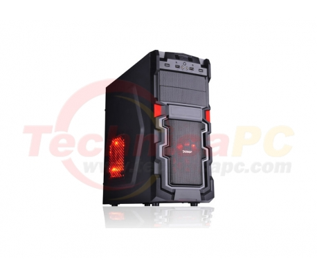 Dazumba DE-670 Desktop PC Case