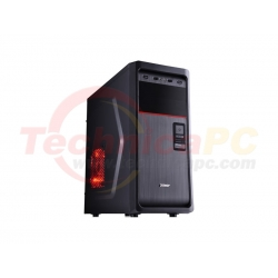 Dazumba DE-690 Desktop PC Case