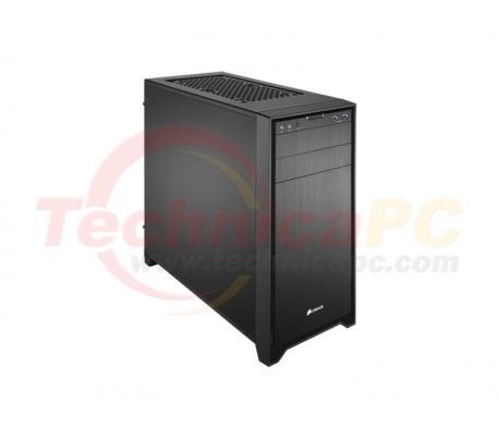 Corsair Obsidian 350D Desktop PC Case