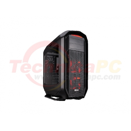 Corsair Graphite 780T Black Desktop PC Case