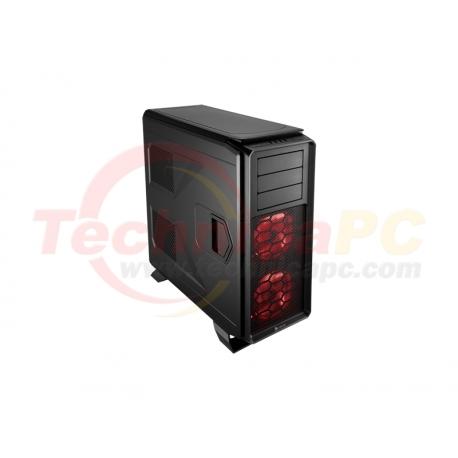 Corsair Graphite 730T Desktop PC Case