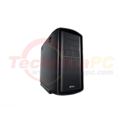 Corsair Graphite 600T Black Desktop PC Case