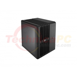 Corsair Carbide Air 540 Black Desktop PC Case