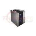 Corsair Carbide Air 540 Silver Desktop PC Case