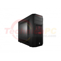 Corsair Carbide SPEC-02 Black Desktop PC Case