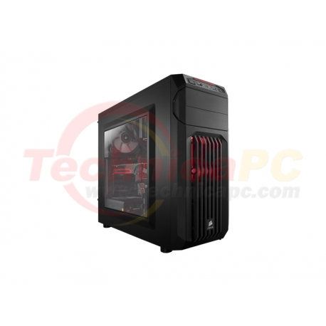 Corsair Carbide SPEC-01 Black Desktop PC Case
