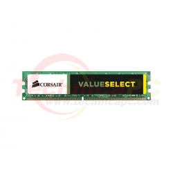 Corsair DDR3 8GB 1333MHz PC-10600 CMV8GX3M1A1333C9 PC Memory