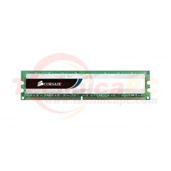 Corsair DDR3 8GB 1600MHz PC-12800 CMV8GX3M1A1600C11 PC Memory