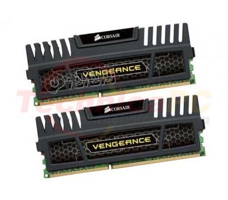 Corsair DDR3 4GB 1333MHz PC-10600 CMX4GX3M1A1333C9 PC Memory