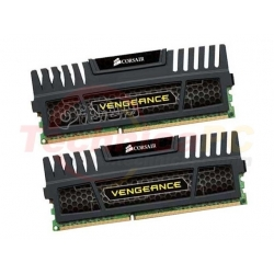 Corsair DDR3 2GB 1333MHz PC-10600 VS2GB1333D3 PC Memory