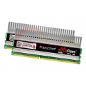 Transcend DDR3 4GB 1333MHz PC-10600 PC Memory