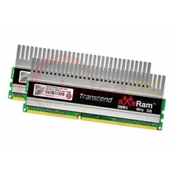Transcend DDR3 2GB 1333MHz PC-10600 PC Memory