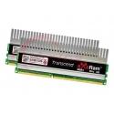 Transcend DDR3 2GB 1333MHz PC-10600 PC Memory