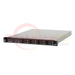 IBM System X3250 M5 5458-G2A Intel Xeon E3-1270v3 8GB 300GB SAS Rackmount Server