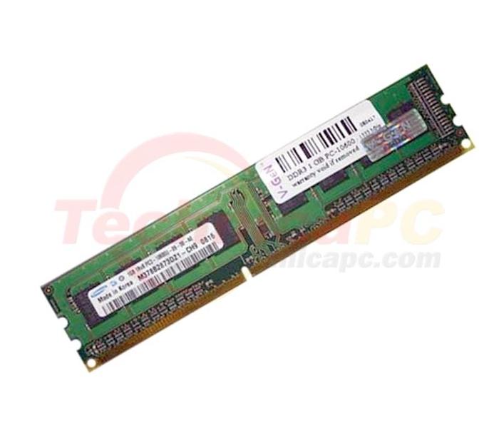 V Gen DDR3 4GB 1333MHz PC 10600 PC Memory