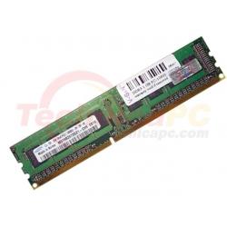V-Gen DDR3 2GB 1333MHz PC-10600 PC Memory