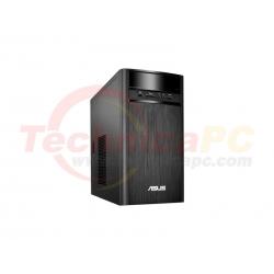 """Asus K31AD-ID004D Intel Pentium G3250 LCD 15.6"""" Desktop PC"""