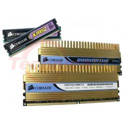 Corsair DDR2 1GB 667MHz PC-5300 VS1GB667D2 PC Memory