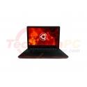"DELL Inspiron 14 3458 Core i5-5200U 4GB 500GB Nvidia GeForce 820M 2GB 14"" Red Notebook Laptop"