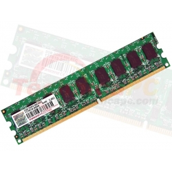Transcend DDR2 2GB 667MHz PC-5300 PC Memory