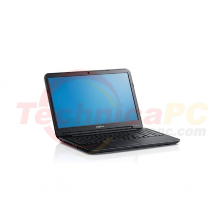 "DELL Inspiron N3421 Core i3-3217U 4GB 500GB 14"" Touch Display Notebook Laptop"