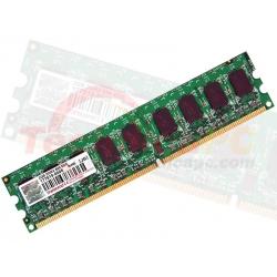 Transcend DDR2 1GB 800MHz PC-6400 PC Memory