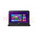 """DELL Latitude 3440 Core i3-4005U 4GB 500GB 14"""" Notebook Laptop"""