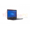 "DELL Latitude E7450 Core i5-5300U 8GB 500GB SSHD 14"" Notebook Laptop"