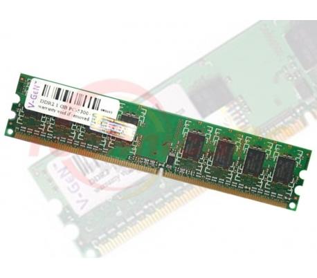 V-Gen DDR2 2GB 800MHz PC-6400 PC Memory