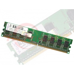V-Gen DDR2 2GB 667MHz PC-5300 PC Memory