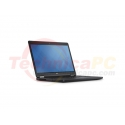 "DELL Latitude E5250 Core i5-5300U 4GB 256GB Mobility SSD 12.5"" Notebook Laptop"