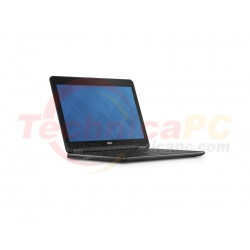 "DELL Latitude E7250 Core i7-5600U 8GB 256GB mini Card Mobility SSD 12.5"" Ultrabook Notebook Laptop"