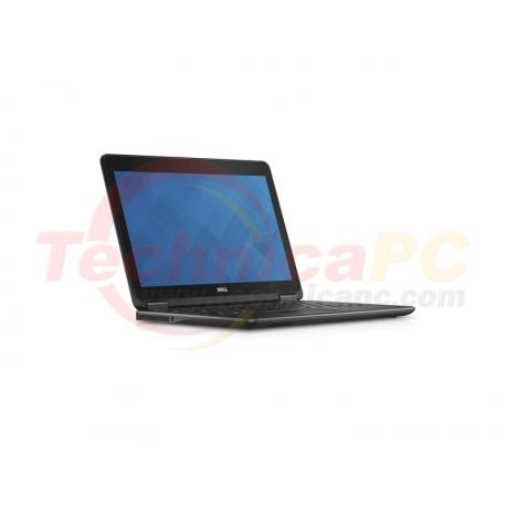 """DELL Latitude E7250 Core i7-5600U 8GB 256GB mini Card Mobility SSD 12.5"""" Ultrabook Notebook Laptop"""
