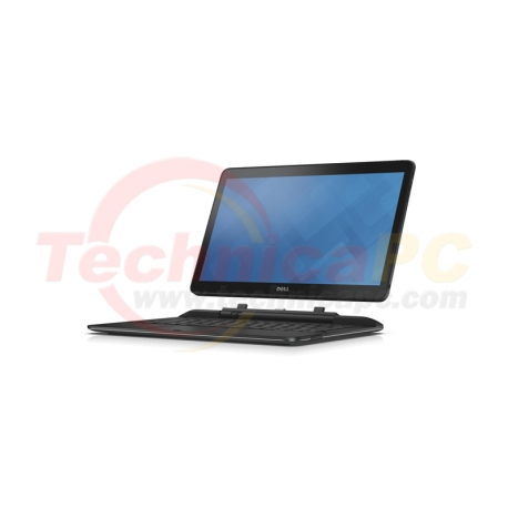 "DELL Latitude E7350 Core M-5Y71 8GB 512GB m2.80 NGF TLC SSD 13.3"" Ultrabook Notebook Laptop"