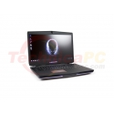 "DELL Alienware M17xR5 Core i7-4700MQ 8GB 750GB+64GB SSD 17.3"" Notebook Laptop"
