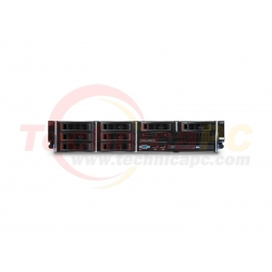 IBM System X3630 M4 7158-B2A Intel Xeon E5-2407 4GB 500GB SATA Rackmount Server