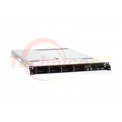 IBM System X3550 M4 7914-C4A Intel Xeon E5-2630 8GB 300GB SAS Hot Swap Rackmount Server