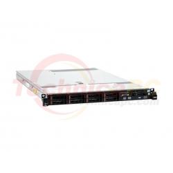IBM System X3550 M4 7914-F2A Intel Xeon E5-2640 8GB 300GB SAS Rackmount Server