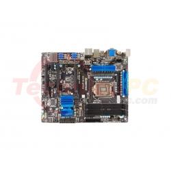 Biostar Hi-Fi Z77X Socket LGA1155 Motherboard