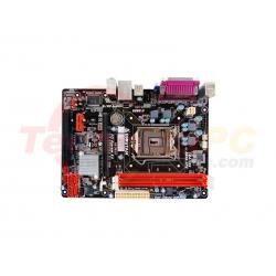 Biostar H61MGP Socket LGA1155 Motherboard